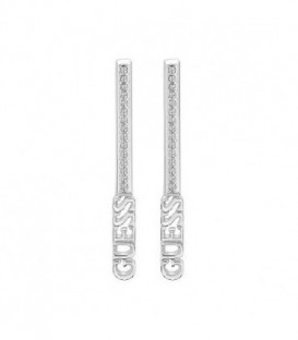 GUESS PENDIENTES UBE82031