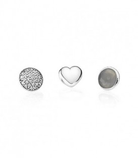 PETITES ELEMENTS PLATA JUNIO 792091MSG