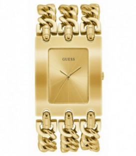 RELOJ GUESS LADIES HEAVY METAL W1274L2