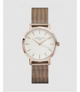 THE TRIBECA WHITE-ROSEGOLD TWR-T50