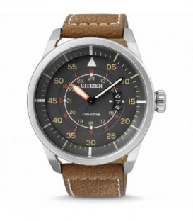 ECO-DRIVE AVIATOR OF COL AW1360-12H