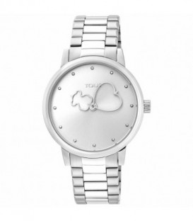 BEAR TIME SS ESF SILVER 900350305