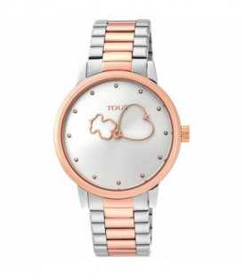 BEAR TIME SS/IRPG ESF SILVER 900350315