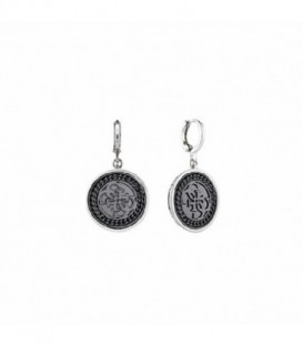 GUESS PENDIENTES UBE82023