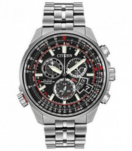 RELOJ CABALLERO CITIZEN BY0120-54E