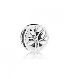 PANDORA CLIP REFLEXIONS TREE OF LIFE SIL 797779