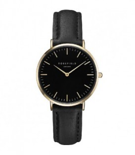 THE TRIBECA BLACK-BLACK-GOLD TBBG-T56