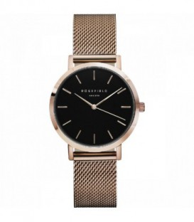THE TRIBECA BLACK ROSEGOLD TBR-T59