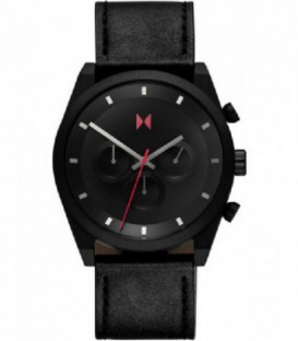 ELEMENT CHRONO PVD 44MM NEGRO 28000045-D