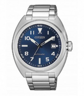 AUTOMATICO ACERO CITIZEN NJ0100-89L