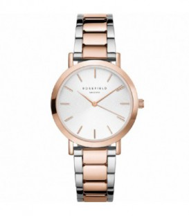 THE TRIBECA WHITE SUNRAY STEEL ROSÉ TWSSRG-T64