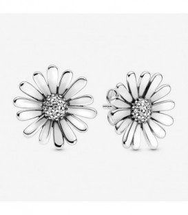 DAISY EARRINGS SILVER 298812C01