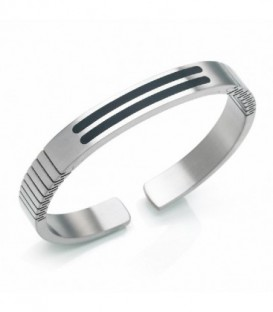 PULSERA BANGLE TITANIO 10MM 66X51MM 0340-02