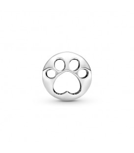 PAW STERLING SILVER CHARM 798869C00