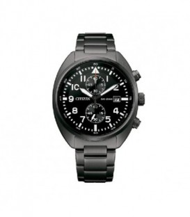 RELOJ CABALLERO CITIZEN ECO-DRIVE 41 MM CA7047-86E