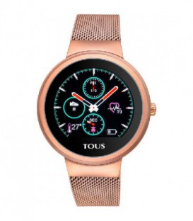 ROND TOUCH IPRG ACTIVITY WATCH TOUS 000351650