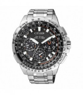 ECO-DRIVE SATELLITE WAVE GPS CC9020-54E
